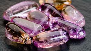 Где применяется камень аметрин