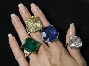 Толкование снов об украшениях с драгоценными камнями