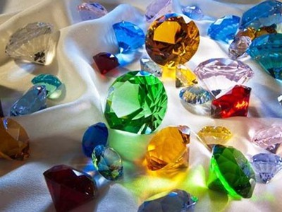 Сонник к чему снятся драгоценные камни мужчине