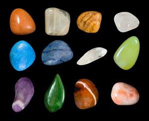 Какой камень принесет счастье