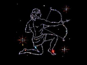 Каменный гороскоп для Стрельцов