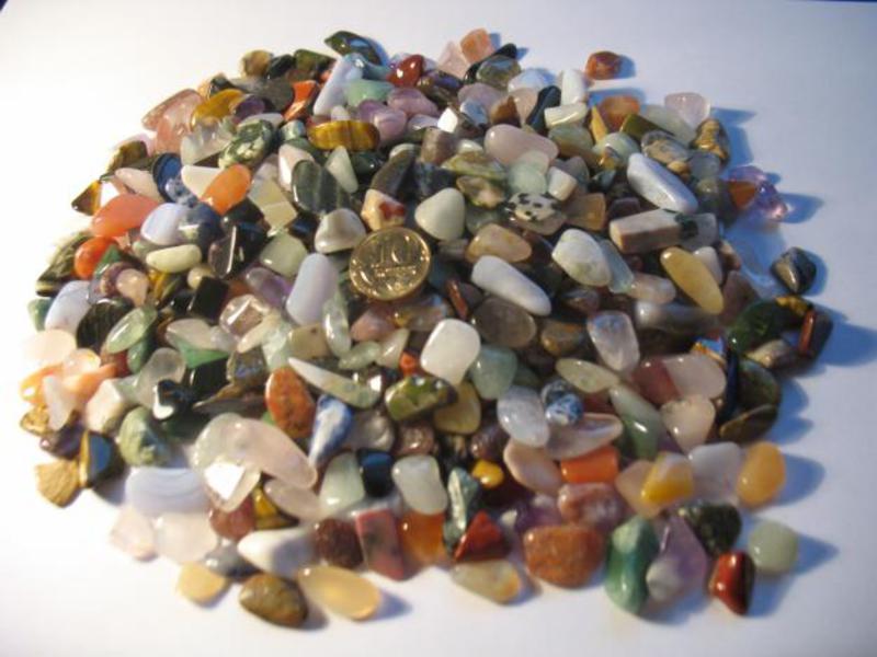 Значение полудрагоценных камней с фото