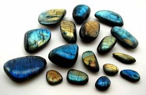 камень лабрадорит фото