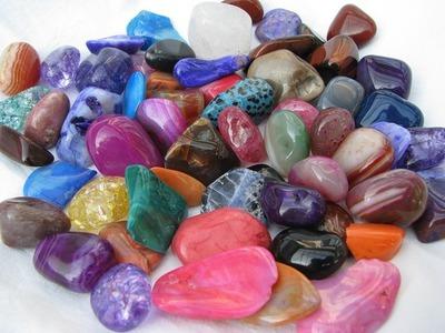 Целебные и магические свойства камней и минералов