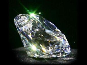 Минерал алмаз