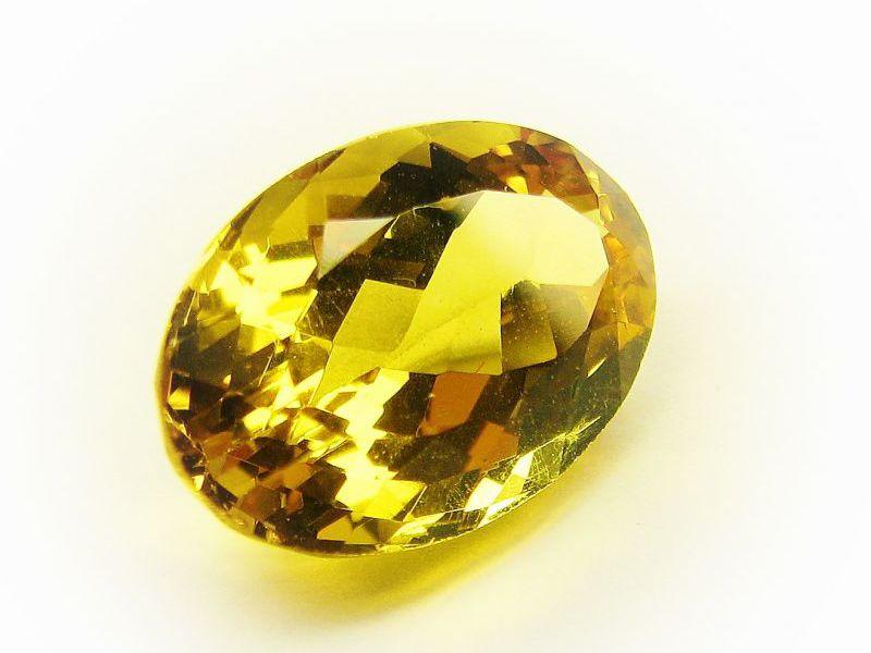 Камень гелиодор фото свойства и значение