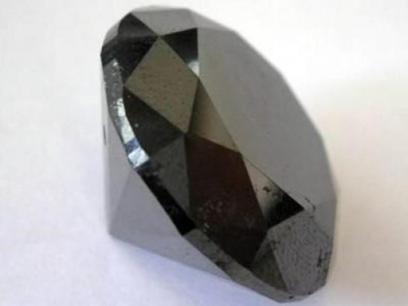 Черные бриллианты википедия