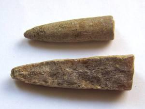 Камень чертов палец