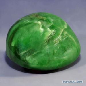 характеристика камня нефрита