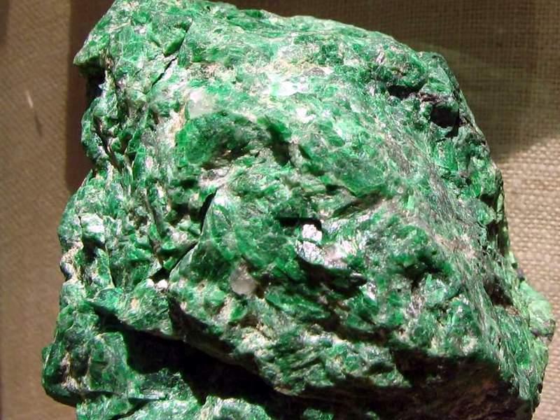 лечебные свойство нефрита
