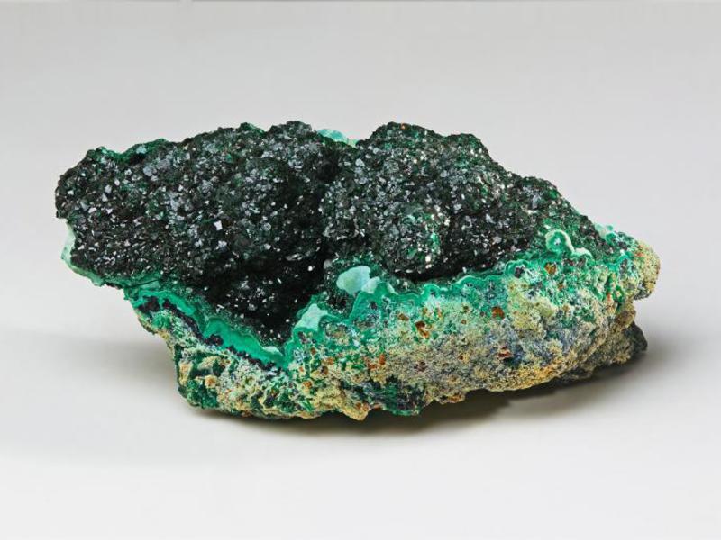 Камень малахит - магические свойства