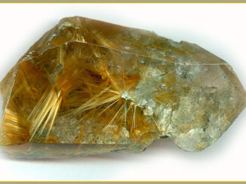 Магические и целебные свойства камней и минералов: фото ...
