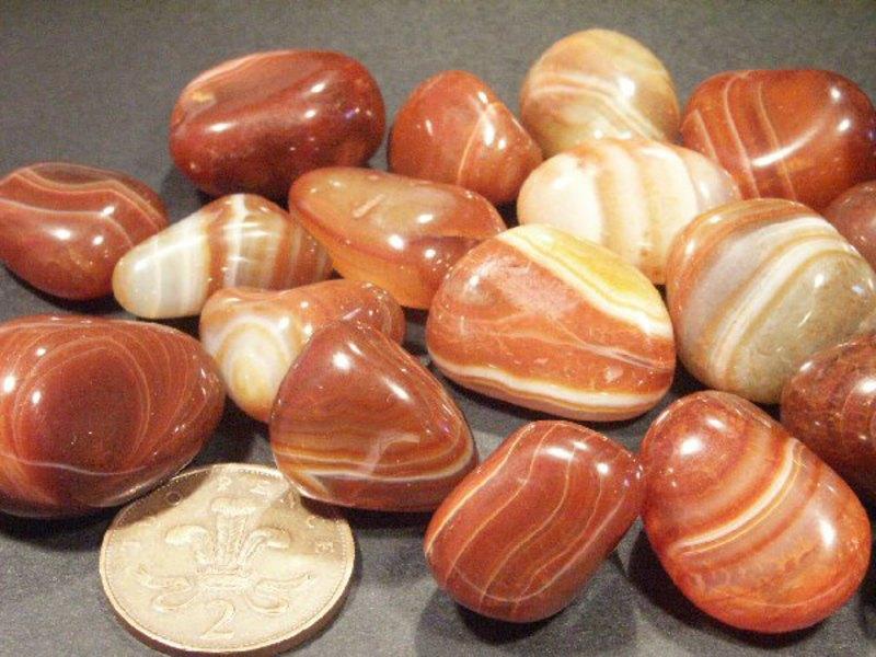 Сардоникс камень фото