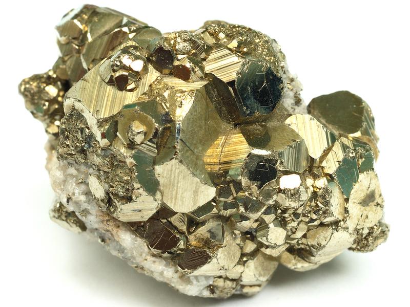 Уран камень